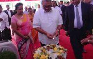 இலங்கையின் மாற்றுத்திறனாளி குழந்தைகளுக்கான முதலாவது தேசிய மையம் ஜனாதிபதியால் திறப்பு