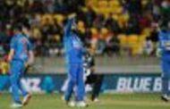 இந்திய மற்றும் நியூசிலாந்து அணிகளுக்கு இடையிலான 5 போட்டிகள் கொண்ட ரி-20 தொடரின் நான்காவது போட்டி இன்று...!!!