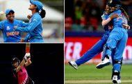 டி-20 உலகக் கோப்பை அரையிறுதிக்கு தகுதிப்பெற்றது இந்தியா...