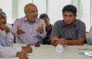 அம்பாறை மாவட்டத்தில் சஜித் அணியில்.... சார்பில் 06 பேர் போட்டி!