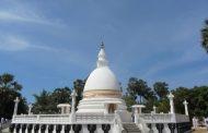அறிவியல் நகர் பல்கலைக்கழகத்தினுடைய வளாகத்தில் பி ரமாண்ட பௌத்த விகாரை!