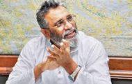 பிரதமர் மஹிந்தவிற்கு முக்கிய கடிதம் ஒன்றை அனுப்பிய தேர்தல் ஆணைக்குழு தலைவர்
