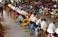 அம்மாவின் நினைவு நாளுக்கு 1500 பேருக்கு விருந்து வைத்த இளைஞர்! கொரோனா வைரஸ் கொடுத்த பாரிய ஷாக்!