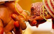 அவசரமாக சிறுமிக்கு திருமணம் செய்து வைத்த பெற்றோர்கள்.. பின்னர் கணவனுக்கு காத்திருந்த அதிர்ச்சி ...!!