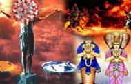 ஒரே ராசியில் குருவும் சனியும்.... நீடிக்கும் கொரோனாவின் தாக்கம் எப்போது முடிவுக்கு வரும்?
