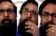 கண்ணீர் விட்டு அழும் நடிகர் சரத் குமார்! கடும் ஷாக்கில் ரசிகர்கள்...
