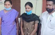 சலூன் கடைக்காரரின் 9 ஆம் வகுப்பு மகளிற்கு ஐ.நாவில் கிடைத்த உயர் பதவி!