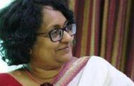 தேசிய மக்கள் சக்தியின் தேசியப்பட்டியல் நாடாளுமன்ற உறுப்பினராக கலாநிதி ஹரினி அமரசூரிய பெயரிடல் !