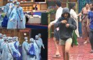 முழுகவச உடையில் அவசரமாக வெளியேற்றப்பட்ட போட்டியாளர்கள்... மக்களின் கேள்விக்கு பிரபல ரிவி கொடுத்த பதில்... வெளியான முக்கிய தகவல்