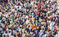 டெல்லியில் 94வது நாளாக விவசாயிகள் போராட்டம்... முக்கிய செய்தி.....