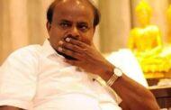 கர்நாடக முன்னாள் முதலமைச்சர் குமாரசாமிக்கு கொரோனா!