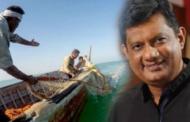 இலங்கை கடல் எல்லைக்குள் பிரவேசிக்க இந்திய மீனவர்களுக்கு அனுமதி இல்லை....
