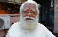 பழம்பெரும் நடிகர் கல்தூண் திலக், கொரோனாவிக்கு பலி!