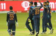 இந்திய அணி 38 ஓட்டங்கள் வித்தியாசத்தில்  இலங்கையை வெற்றி பெற்றுள்ளது.