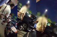 கனடாவில் சண்டை போட்டுக்கொண்ட இரு இலங்கையர்கள்! வைரலாகும் காணொளி