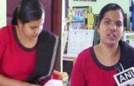 பைலட் வீராங்கனை பயிற்சிக்காக உதவிகோரும்  இந்தியப்பெண்