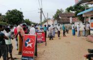 கிழக்கு மாகாணத்தில் பலநோக்கு கூட்டுறவு சங்கம் நோக்கி படையெடுக்கும் மக்கள்!